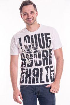 Foto principal de Camiseta - Louve Mais