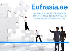 Eufrasia.ae is your business setup partner offering flow cost Free zone, Main land & Offshore business setup in Dubai and UAE. Visit www.eufrasia.ae