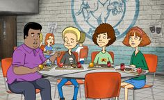 Image result for Unsupervised Fallout Vault, Family Guy, Animation, Guys, 2d, Fictional Characters, Image, Boyfriends, Animation Movies