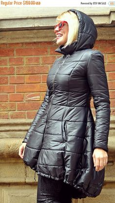 Just launched! ON SALE Extravagant Metallic Black Jacket / Metallic Waterproof Padded Jacket / Shinny Winter Jacket TC73 https://www.etsy.com/listing/477937948/on-sale-extravagant-metallic-black?utm_campaign=crowdfire&utm_content=crowdfire&utm_medium=social&utm_source=pinterest