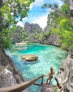📍 Coron, Palawan 🇵🇭 |📸 Photo by @marine.fantasea 💪 Tag your travel buddies! Follow us @musttravelph and be featured! #musttravelph #travel #travels #travelphotography #travelph #goPH #philippines #itsmorefuninthephilippines #vagabondpinas #travelawesome #visitphilippines