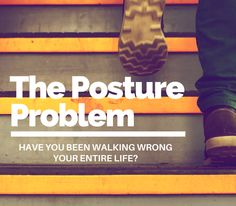 Back pain? Poor posture? Here are the steps to reversing your spine problems