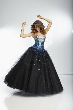 Mori Lee Paparazzi 95128 #beautiful #gown #mori #lee #paparazzi #prom #glamorous