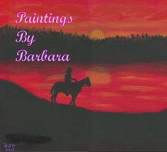 Hello and welcome to Paintings By Barbara. Barbara Flanagan is an artist located in Maryville, TN, painting the nature around her. House Painting, Digital Art, Paintings, Oil, Sunset, Landscape, Artist, Prints, Animals