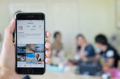 7 razones por las que el uso de Instagram se ha convertido en una necesidad para el marketing Bullying, Marketing, Facebook, Instagram, Social Media, Technology, Iphone, Cambridge, Take Action