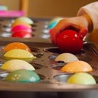 idea for painting eggs