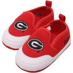 My Georgia Baby must have these!