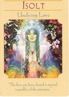 Goddess Guidance Oracle