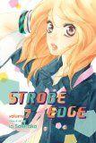 """Manga Review: """"Strobe Edge"""" Volume Seven"""