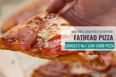 FatHead pizza recipe is the NUMBER ONE recipe that everyone NEEDS to make - can be made with almond flour or coconut flour. If you only ever try one low-carb recipe, this is it. Low Carb Pizza, Low Carb Keto, Fat Head Pizza Crust, Pizza Dough, Pizza Recipes, Low Carb Recipes, Soft Flatbread Recipe, Fathead Pizza Recipe, Pizza Recipe Video