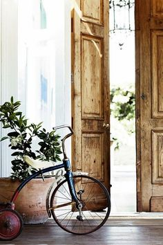 Michelle - Blog #Home #Tour - The #Perfect #Country #House That Does Not Exist Fonte : http://www.kisflanc.hu/2013/05/videki-haz-tasmaniaban.html?m=1