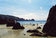 28 Best Guernsey Coast & Beaches images | Guernsey, Channel ...