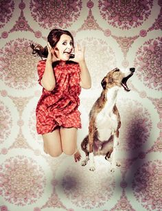'Lucy Porter - Northern Soul' at Fringe by the Sea