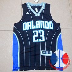 new style a2a82 b24ed NBA Magic 23 Hezonja Black New Revolution 30 Jersey, Price - Best Discount  Soccer Jerseys Wholesale Shop