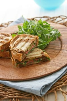Love sandwiches? Try this home made puree as a butter substitute - SO SO delicious! And healthy too