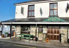 McGanns Pub in Doolin
