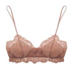 Buy Eberjey luxury lingerie - Eberjey Esther Bralet | Journelle Fine Lingerie
