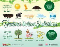 Factores bióticos y abióticos — INTA :: Instituto Nacional de Tecnología Agropecuaria