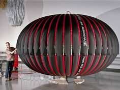 balon energia acuatica