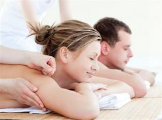 relax - kúpele - masáž - oddych - akupunktúra - dvojica