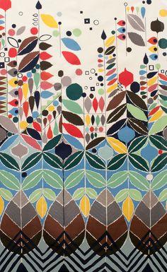 Alexander Henry Fabrics: Stockholm