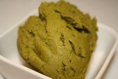 La Cuisine de Bernard: La Pâte de Pistaches maison (et torréfaction)