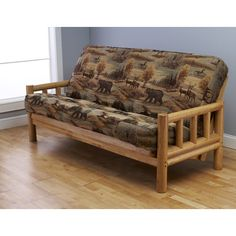 Shop a great selection of St Paul Furniture Mattress Frame w/Lodge Log Natural Full Size Futon Set. Find new offer and Similar products for St Paul Furniture Mattress Frame w/Lodge Log Natural Full Size Futon Set. Futon Frame, Furniture, Mattress Sets, Kodiak Furniture, Full Size Futon, Mattress Frame, Cabin Furniture, Sofa Frame, Full Size Mattress Set