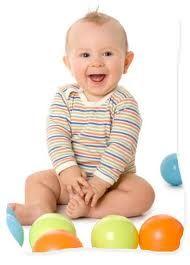 Reflexes in infancy