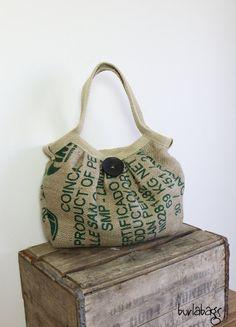 coffee sack bag
