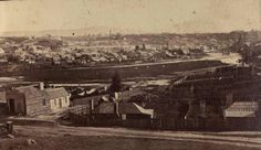 General view of Clunes [picture] , State Library of Victoria