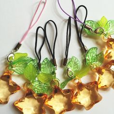 Your choice of colored lanyard!  A Paopu Fruit (パオプの実 Paopu No Mi) is a…