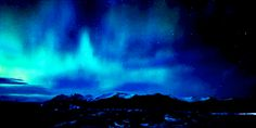 PopTech, wolfnmoon: AuroraBorealis