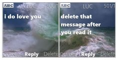 """""""Text Me"""": Digital Poems About Love :http://art-sheep.com/text-me-digital-poems-about-love/"""