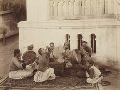 #Aissawa order, 1889-1890.  #Islam #Sufism #Tariqa