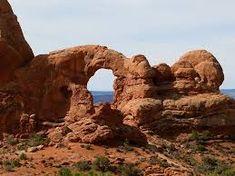 Image result for arch desert