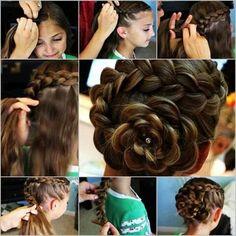 #baduday #hairandmakeup