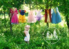 Decisions, Decisions - Child Portrait by rdavidphoto, via Flickr
