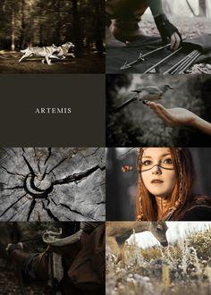 Greece Mythology, Greek And Roman Mythology, Greek Gods And Goddesses, Artemis Aesthetic, Artemis Goddess, Artemis Art, Hunter Of Artemis, Les Winx, Greek Pantheon