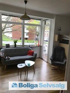 Nordborggade 45, st. th., 8000 Aarhus C - Andelsbolig på Langenæs - billigere end at leje #andel #andelsbolig #andelslejlighed #aarhus #århus #selvsalg #boligsalg #boligdk