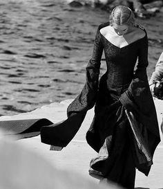 #Series de #TV | Reina de reinas - Cersei Lannister en #GoT www.beewatcher.es