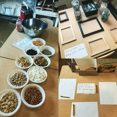 """122 Likes, 2 Comments - Reggio Inspired Kindergarten (@reggioemiliainspired) on Instagram: """"Some other ways we celebrated the 100th day of school included trail mix, drawing a picture of 100…"""""""