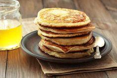 Naleśniki amerykańskie - pancakes