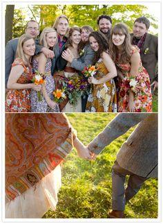 upstate new york diy wedding