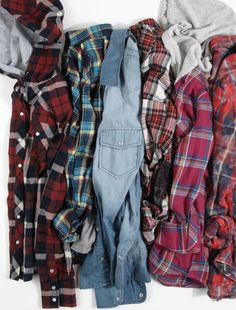 Rad Plaid