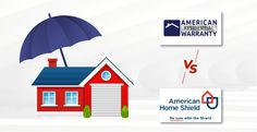 Find out all the crucial aspects of American Residential Warranty and American Home Shield so that you know which company suits your requirements.