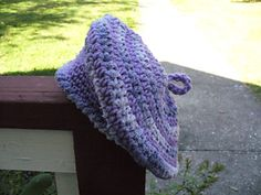 Ravelry: The Little French Beret pattern by Deborah E. Burger