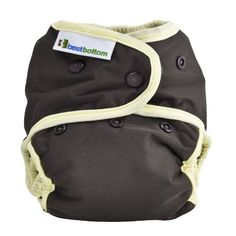 Amazon.com: Best Bottom One-Size Diaper Shell - Snap (Hedgehog): Baby