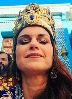 Coroa da rainha