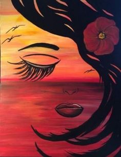 31 Ideas Painting Inspiration Abstract For 2019 - 31 Ideas Painting Inspiration Abstract For 2019 31 Ideas Painting Inspiration Abstract For 2019 Easy Canvas Painting, Simple Acrylic Paintings, Acrylic Art, Painting & Drawing, Canvas Art, Art Paintings, Witch Painting, Painting Tips, Watercolor Painting