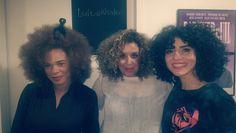Me, Babs en Meral  #lulverhalen #theatertour #iLoveMo